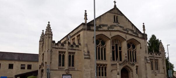 Wesley Methodist Church