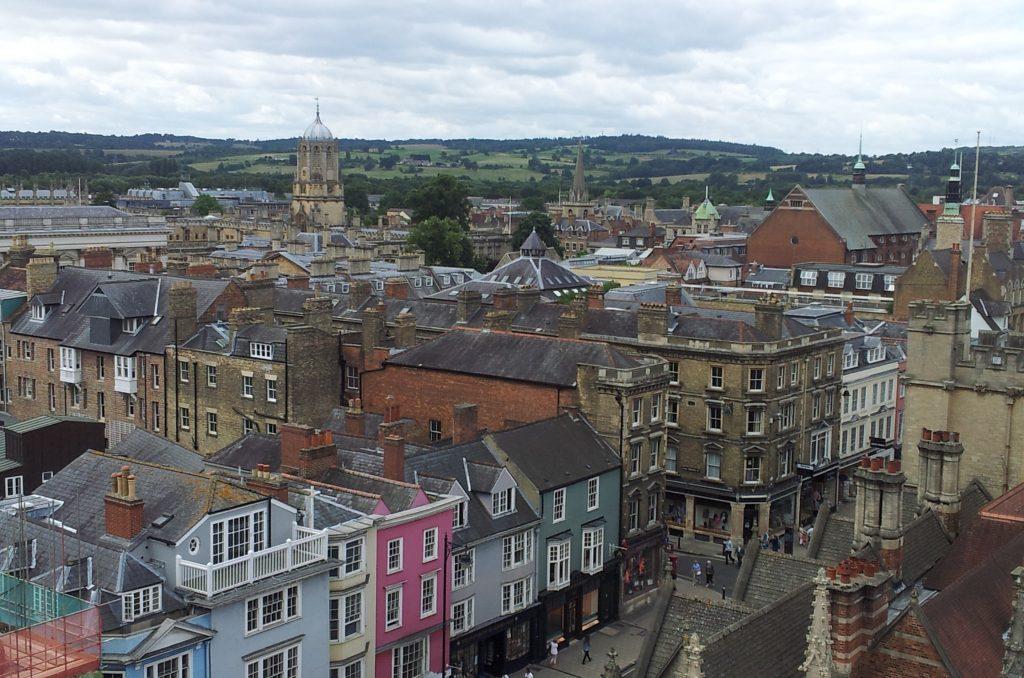 2013-08-12 Oxfordverview